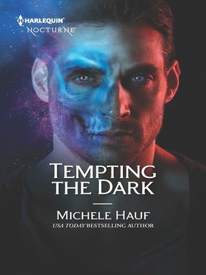 cover image of Tempting the Dark