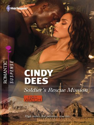 cover image of Soldier's Rescue Mission