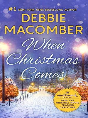 cover image of When Christmas Comes
