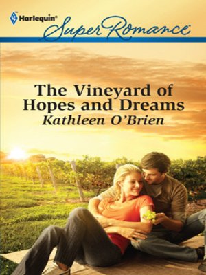 cover image of The Vineyard of Hopes and Dreams