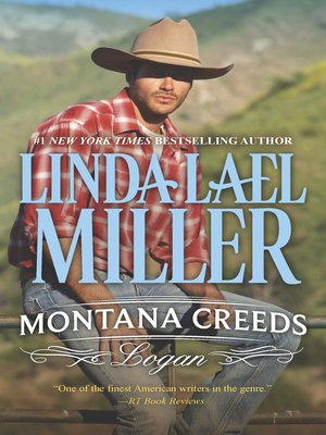 cover image of Montana Creeds: Logan