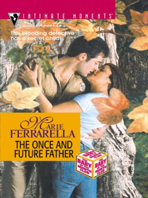 cover image of The Once and Future Father