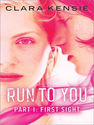 cover image of First Sight