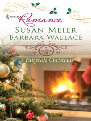 cover image of Fairytale Christmas
