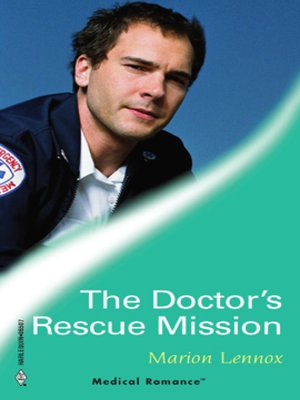 cover image of Doctor's Rescue Mission
