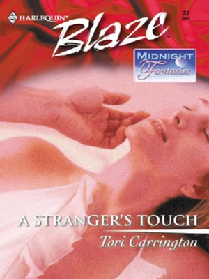 cover image of A Stranger's Touch