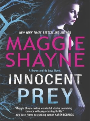 cover image of Innocent Prey