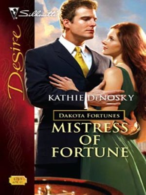 cover image of Mistress of Fortune