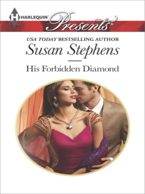 cover image of His Forbidden Diamond