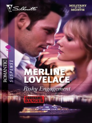 cover image of Risky Engagement