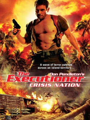 cover image of Crisis Nation