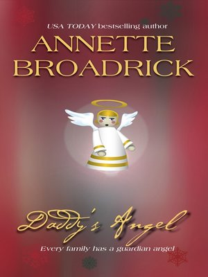cover image of Daddy's Angel