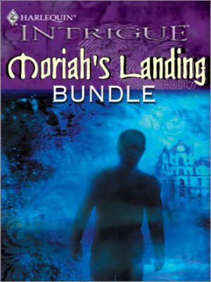 cover image of Moriah's Landing Bundle