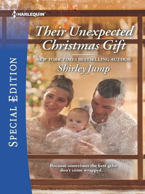 cover image of Their Unexpected Christmas Gift