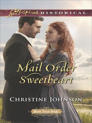cover image of Mail Order Sweetheart