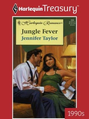 Jungle Fever by Jennifer Taylor · OverDrive (Rakuten OverDrive
