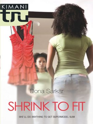 cover image of Shrink to Fit