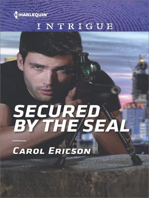 cover image of Secured by the SEAL