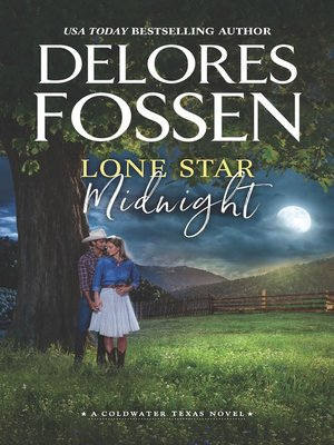 cover image of Lone Star Midnight