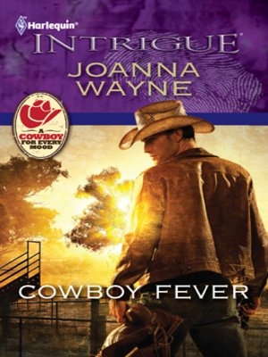 cover image of Cowboy Fever