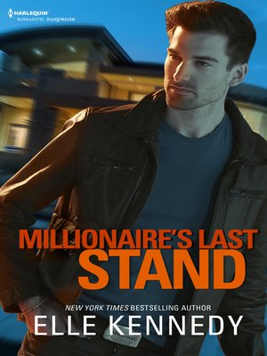 cover image of Millionaire's Last Stand