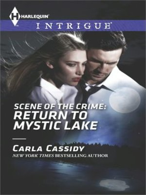 cover image of Scene of the Crime: Return to Mystic Lake