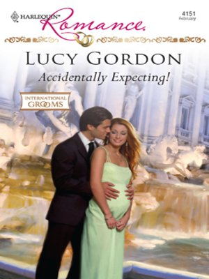 cover image of Accidentally Expecting!
