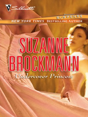 cover image of Undercover Princess