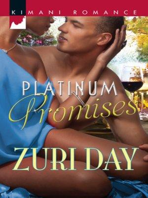 cover image of Platinum Promises
