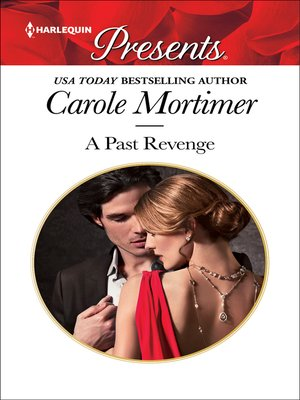 cover image of A Past Revenge