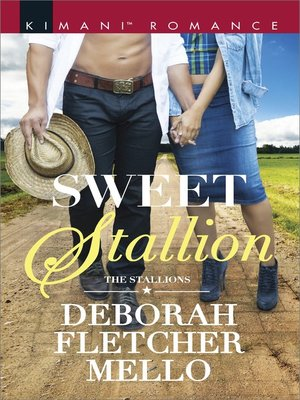 cover image of Sweet Stallion