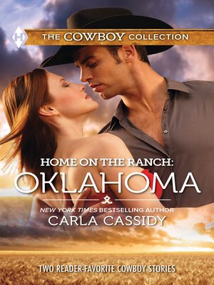 cover image of Home on the Ranch: Oklahoma: Defending the Rancher's Daughter\The Rancher Bodyguard