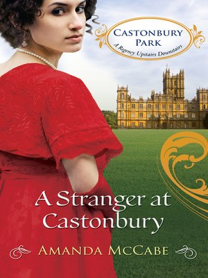 cover image of A Stranger at Castonbury
