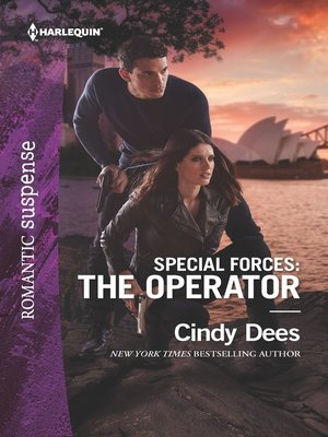 cover image of Special Forces: The Operator
