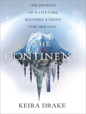 cover image of The Continent Series, Book 1