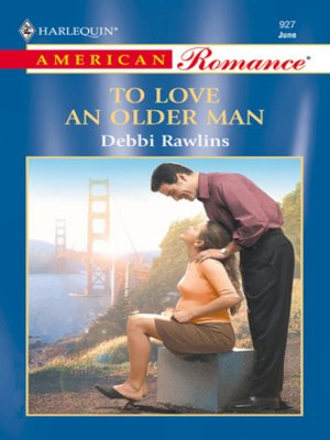cover image of To Love an Older Man