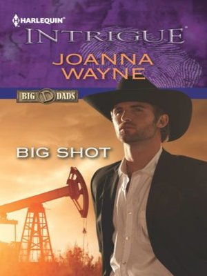cover image of Big Shot