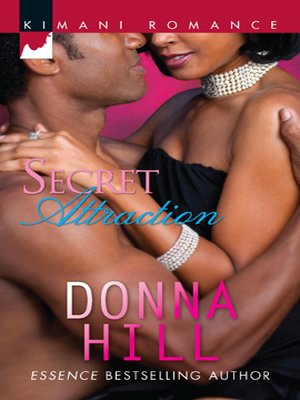 cover image of Secret Attraction