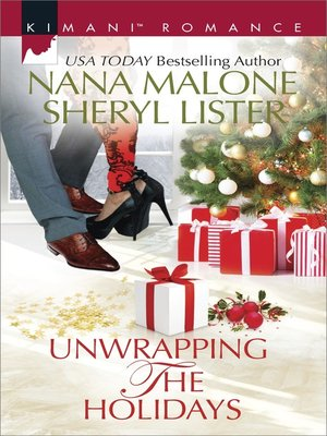 cover image of Unwrapping the Holidays
