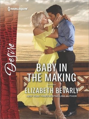 cover image of Baby in the Making