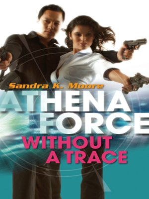 cover image of Without a Trace