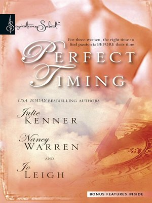 cover image of Perfect Timing: Those Were the Days\Pistols at Dawn\Time After Time