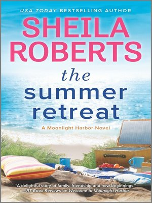 cover image of The Summer Retreat