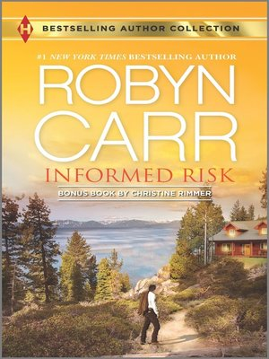 cover image of Informed Risk: A Hero For Sophie Jones
