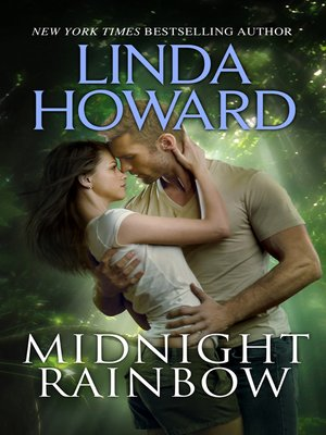 cover image of Midnight Rainbow