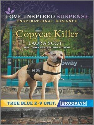 cover image of Copycat Killer