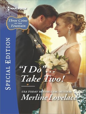 cover image of ''I Do''...Take Two!
