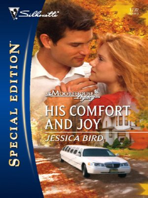 cover image of His Comfort and Joy