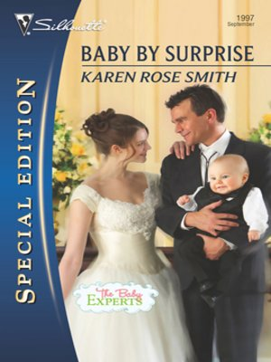 cover image of Baby By Surprise