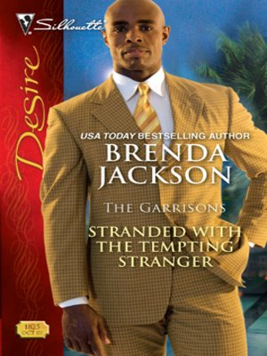 cover image of Stranded with the Tempting Stranger